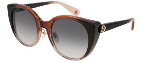 Gucci GG0369S 003 VY