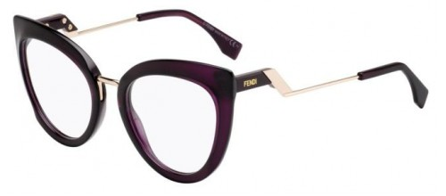 Fendi TROPICAL SHINE FF 0334 0T7