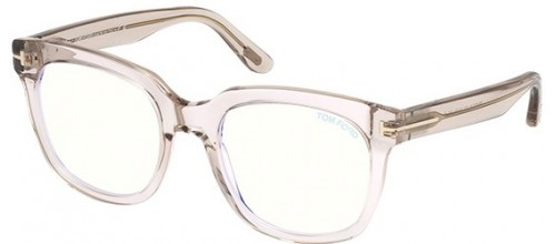 Tom Ford FT 5537-B BLUE BLOCK 072 A