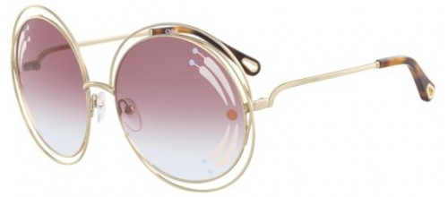Chloé CARLINA CE114SRI LIMITED EDITION 835