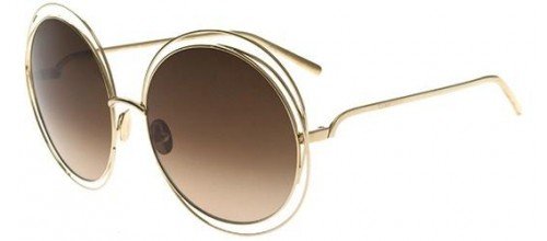 Chloé CARLINA CE114SG LIMITED EDITION 743 D