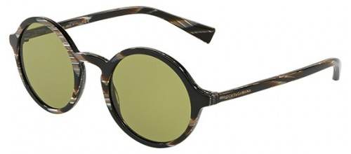 Dolce & Gabbana LESS IS CHIC DG 4342 569/2