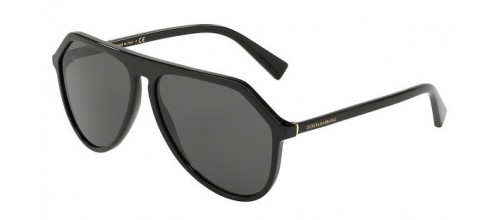 Dolce & Gabbana LESS IS CHIC DG 4341 501/87