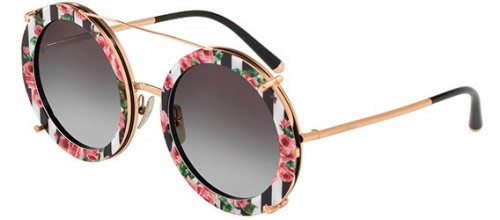 Dolce & Gabbana CUSTOMIZE YOUR EYES DG 2198 1298/8G