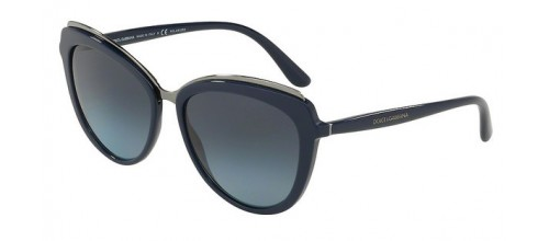 Dolce & Gabbana LESS IS CHIC DG 4304 3119/K4