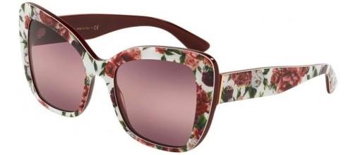 Dolce & Gabbana PRINTED DG 4348 3194/W9