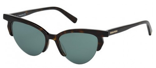 Dsquared2  SANDY DQ 0298 52N G