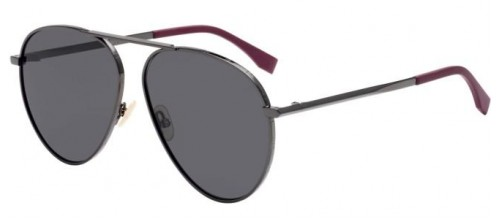 Fendi FENDI AROUND FF M0028/S V81/IR