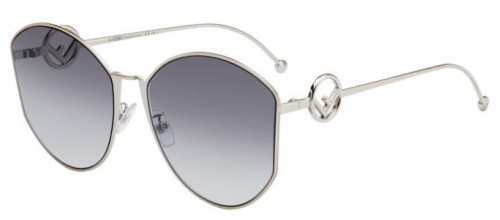 Fendi F IS FENDI FF 0335/F/S 3YG/GB