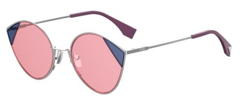 Fendi CAT EYE FF 0341/S AVB/U1