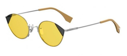 Fendi CAT EYE FF 0342/S B1Z/HO