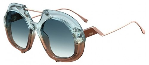 Fendi TROPICAL SHINE FF 0316/S S9W/08