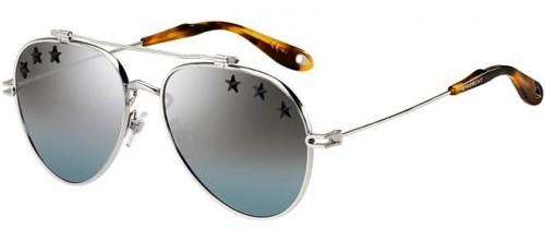 GV 7057/STARS