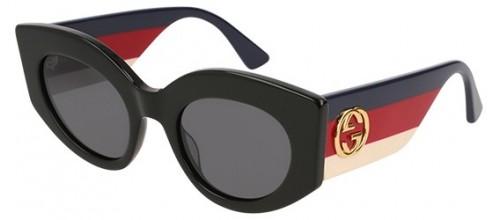 Gucci GG0275S 001 BG