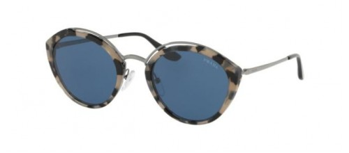 Prada PRADA FULL METAL TEMPLE EVOLUTION PR 18US HU7-219