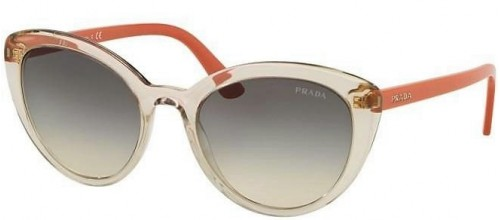 Prada PRADA ULTRAVOX EVOLUTION PR 02VS 326-130