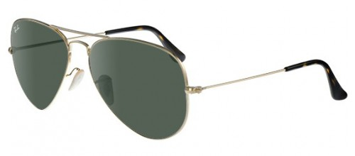 Ray-Ban  AVIATOR HAVANA COLLECTION RB 3025 181