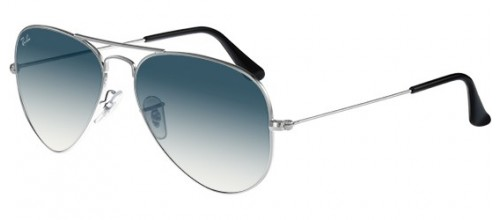 Ray-Ban AVIATOR LARGE METAL RB 3025 003 3F 93f7cf0314e5f