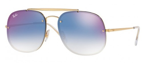 Ray-Ban  BLAZE THE GENERAL RB 3583N 001/X0