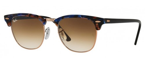 Ray-Ban  CLUBMASTER RB 3016 1256/51
