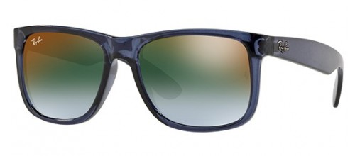 Ray-Ban  JUSTIN RB 4165 6341/T0