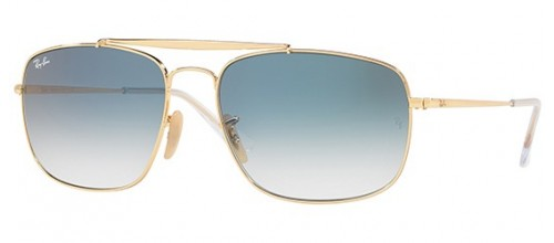 Ray-Ban  THE COLONEL RB 3560 001/3F A