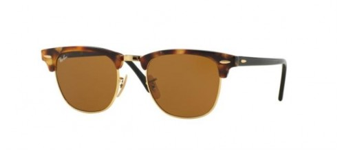 Ray-Ban  CLUBMASTER FLECK RB 3016 1160