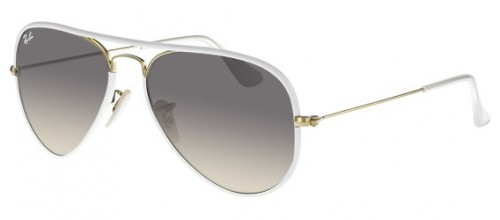 Ray-Ban  AVIATOR LARGE METAL RB 3025JM 146/32