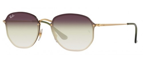 Ray-Ban  BLAZE HEXAGONAL RB 3579N 9140/0R