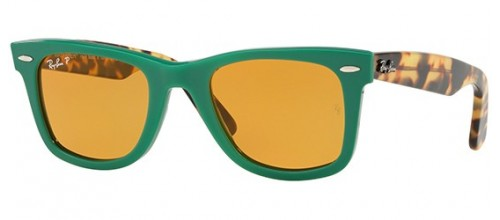 Ray-Ban  ORIGINAL WAYFARER RB 2140  1240/N9