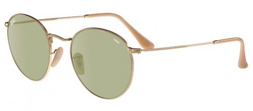 Ray-Ban  ROUND METAL RB 3447 EVOLVE LENSES 9064/4C