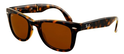 WAYFARER FOLDING RB 4105