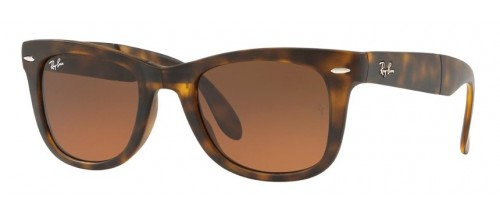 Ray-Ban  WAYFARER FOLDING RB 4105 894/43