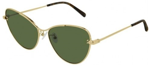 Stella McCartney SC0157S 001 WD
