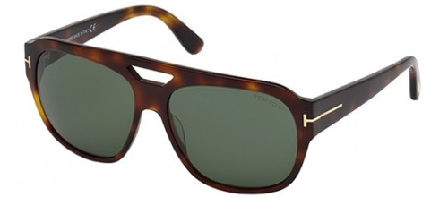 Tom Ford BACHARDY-02 FT 0630 52N I