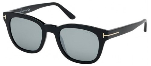 Tom Ford EUGENIO FT 0676 01C D