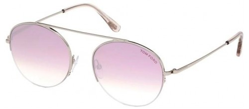 Tom Ford FINN FT 0668 16Z