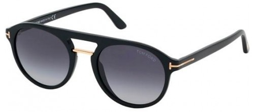 Tom Ford IVAN-02 FT 0675 01W