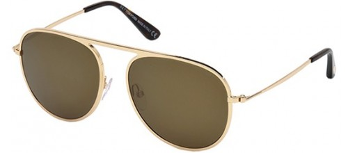 Tom Ford JASON-02 FT 0621 28L