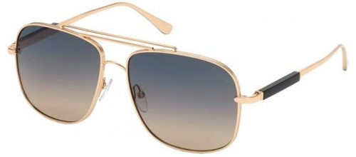 Tom Ford JUDE FT 0669 28B I