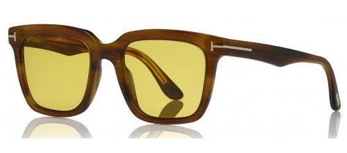 Tom Ford MARCO-02 FT 0646 50E C