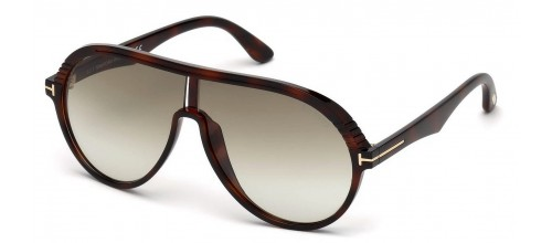 Tom Ford MONTGOMERY-02 FT 0647 52F