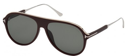 Tom Ford NICHOLAI-02 FT 0624 49A