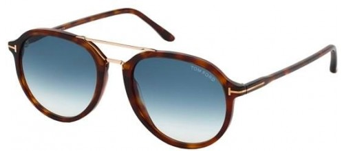 Tom Ford RUPERT FT 0674 54W