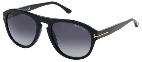 Tom Ford AUSTIN-02 FT 0677 01W