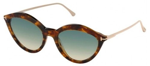 Tom Ford CHLOE FT 0663 55P B