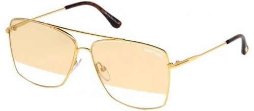 Tom Ford MAGNUS-02 FT 0651 30C A