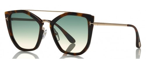 Tom Ford DAHLIA-02 FT 0648 56P