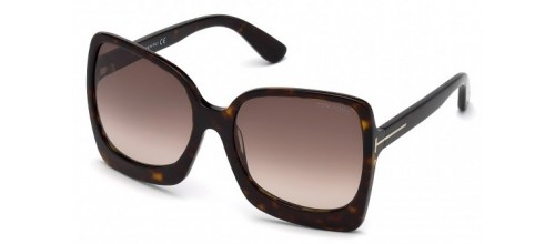 Tom Ford EMANUELLA-02 FT 0618 52T