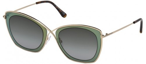 Tom Ford INDIA-02 FT 0605 20B U